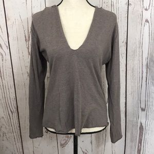 Lucy Long sleeves top large